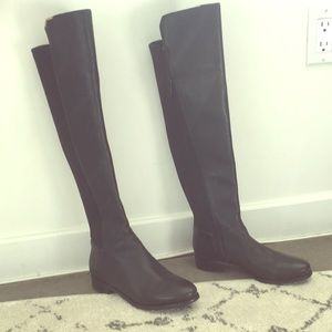 Cole Haan - over the knee boots